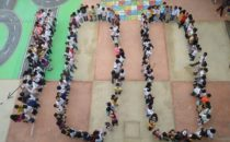 100 days of happiness KG
